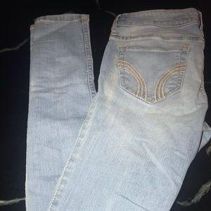 Hollister jeans size 23